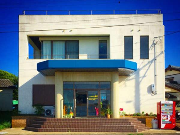 五島ゲストハウス ビジネス海星(みそら)
