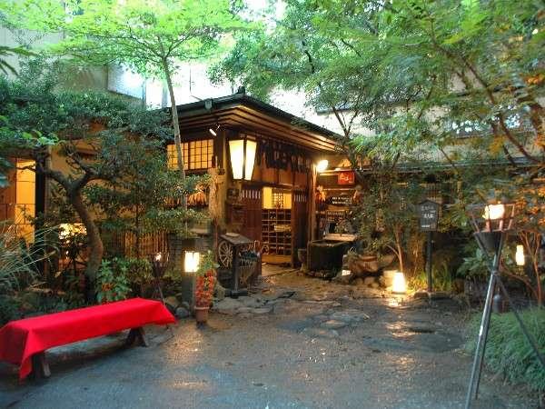 緑豊かな夏を、黒川温泉でお過ごしになりませんか?