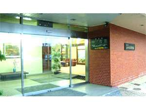 ホテル山田屋別館