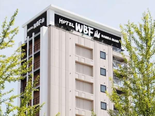 ホテルWBFなんば稲荷