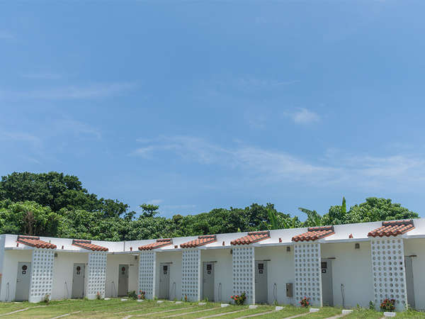 ナータビーチヴィラ (Nata Beach Villa)