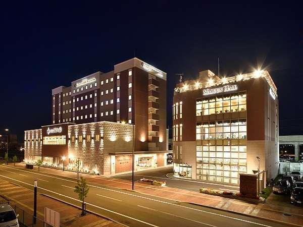 ホテルWBFグランデ旭川(旧ホテルラッソグランデ旭川)