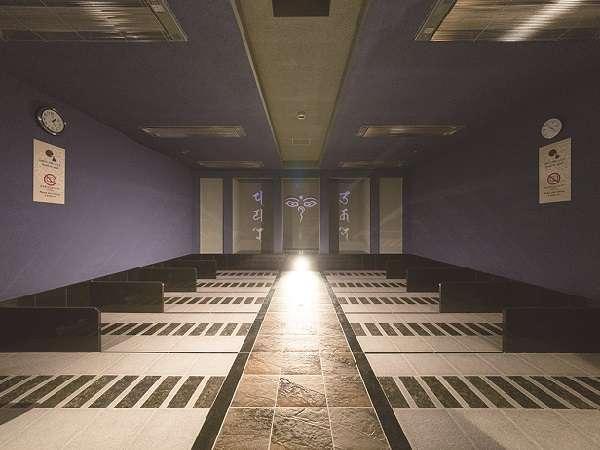 【美味旬旅】旭川駅近ホテルで北海道朝食と天然温泉『みなぴりかの湯』&6種類の岩盤浴で癒し体験プラン♪