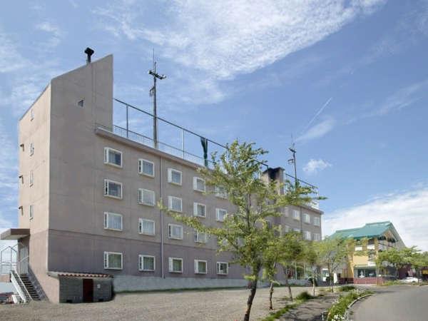 斑尾観光ホテル