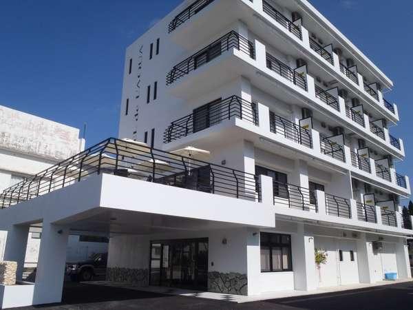 ホテル・デ・ラクア宮古島