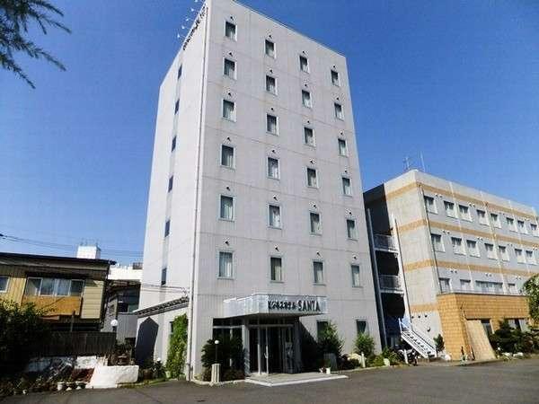 ビジネスホテルSANTA(KOSCOINNグループ)