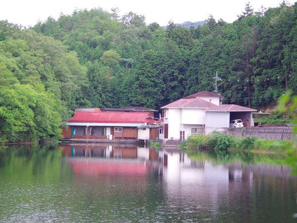 湖畔の宿 花丘センター