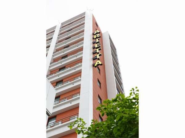 アリエッタホテル名古屋