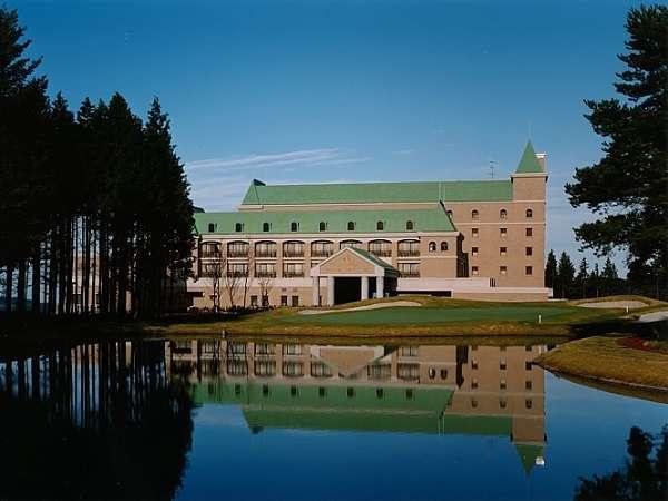 HOTEL WINDSOR(ホテルウィンザー)