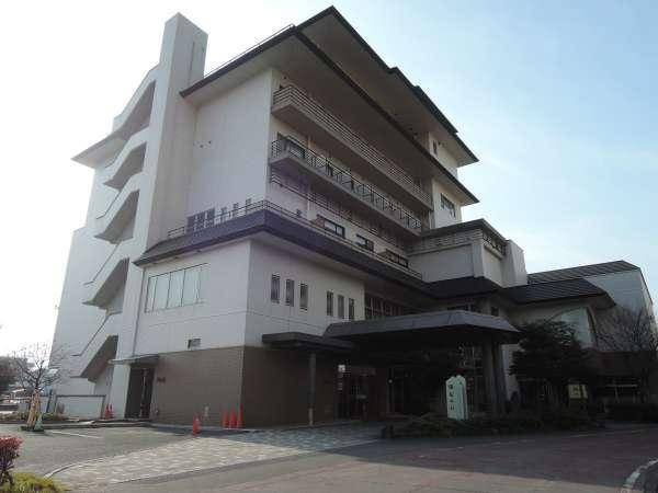 湯田温泉 翠山荘