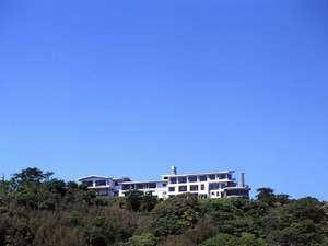 国賀荘の外観