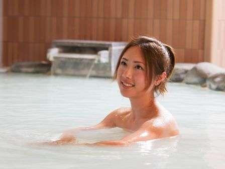 <百泉の湯>内風呂