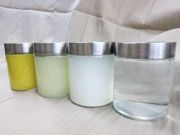四つの源泉を引いているので湯船によって色や泉質が異なります。