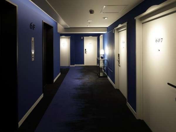 センチュリオンホテル札幌(旧ホテル新東)の写真その4