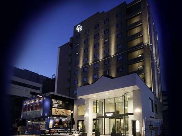 センチュリオンホテル札幌(旧:ホテル新東)