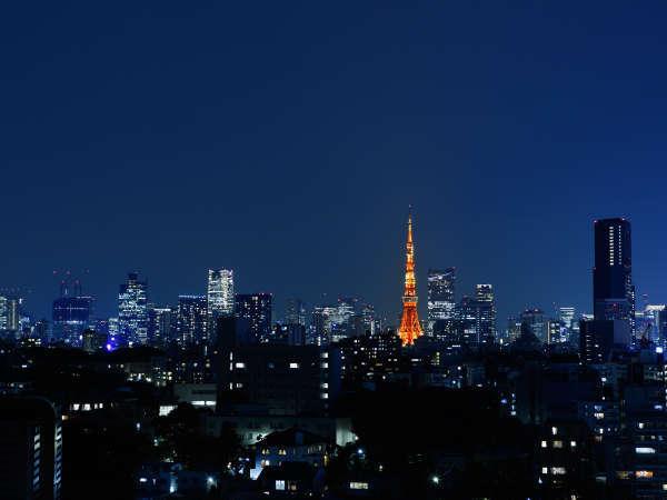 東京タワービューステイ(室料のみ)