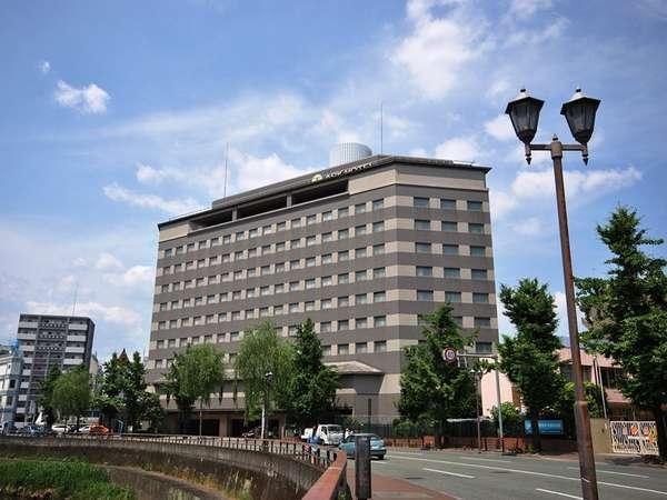 アークホテル熊本城前—ルートインホテルズ—