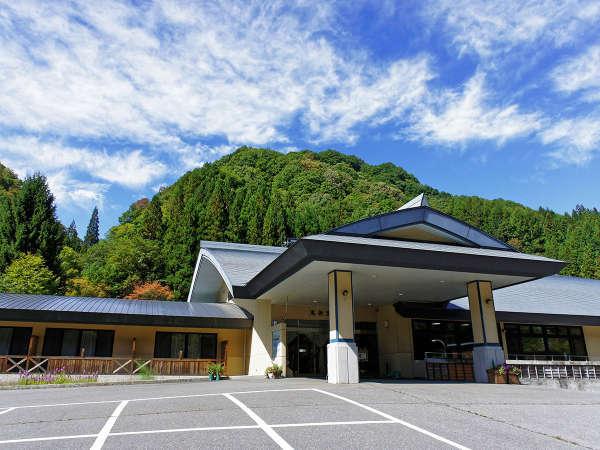 鬼無里の湯 ホテル&コテージ