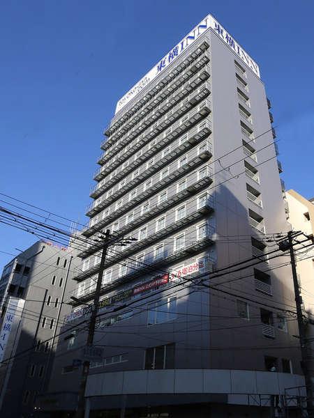 東横INN大阪船場2の写真その1