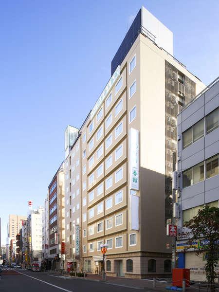 ホテル新橋三番館