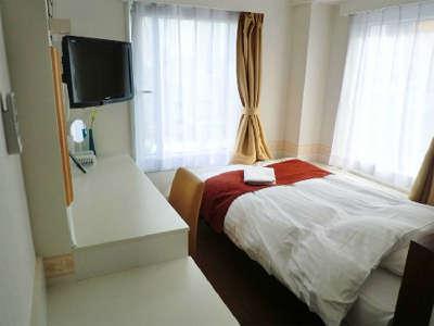 Hotel Shimbashi Sambankan