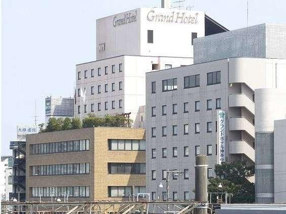 グランドホテル神奈中平塚
