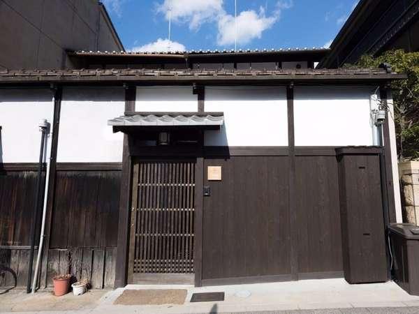 町家レジデンスイン 粟田げっぱく庵