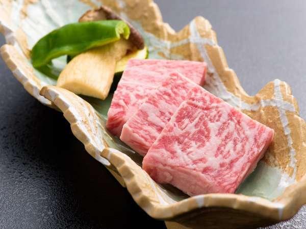 【焼物】人気の豊後牛