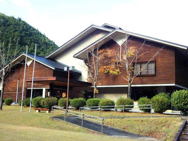 十津川温泉ホテル昴