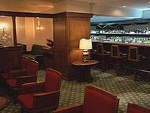 「宝塚ホテルのバーで一杯やろう 2名様」プラン