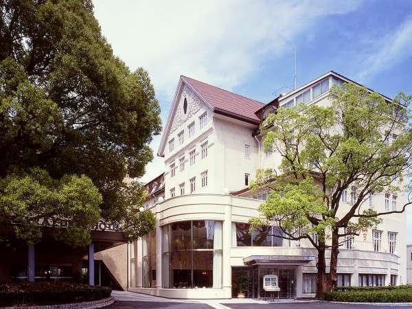 宝塚ホテル