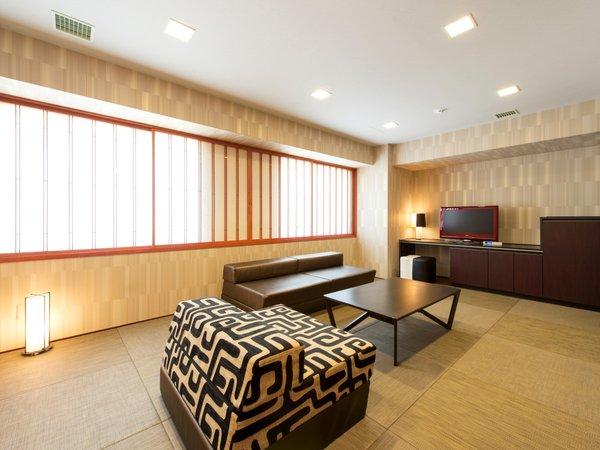 デザイナーズ和室&大浴場 ヴィラージュ京都の写真その3