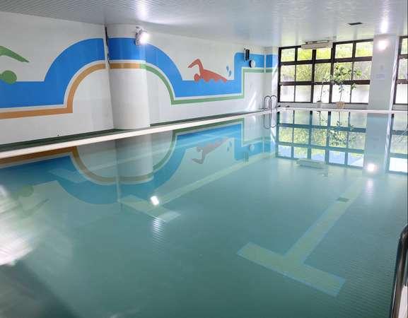 プール(冬季は温水プール)営業時間9:00~19:00