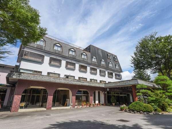 白馬ロイヤルホテル