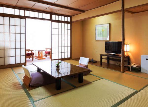 【九州ありがとうキャンペーン】 和室のお部屋でのんびり♪ 素泊まりプラン