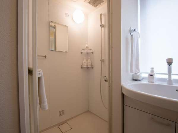 ユコン3 シャワールーム