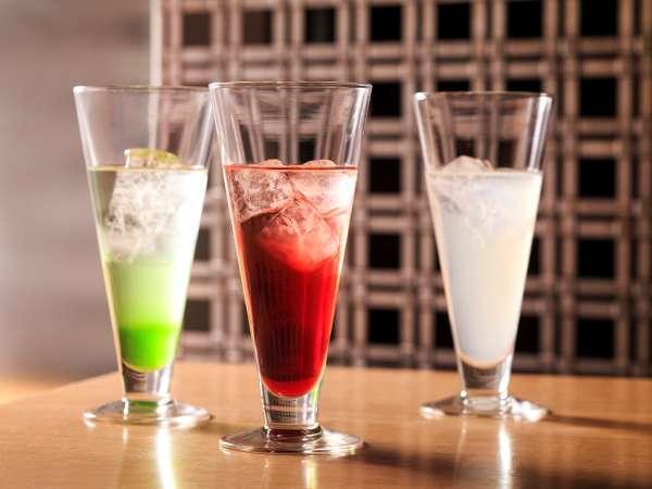 【アルコールが苦手な方でも歓迎】季節に合わせたカクテルと会席料理を愉しむ〜