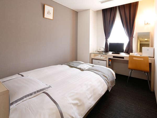 【シングル5,200円〜】沼津駅前北口すぐ!おためし下さい!HOTEL MIWAはこんなホテルです☆