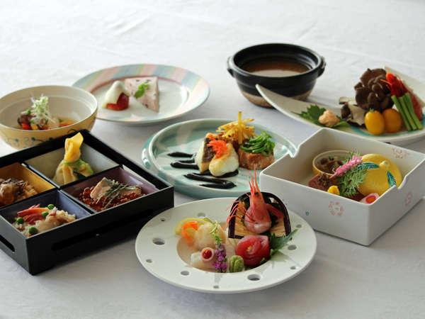 ◆海側のお部屋◆旬な和食膳が楽しめる「五大」コース♪