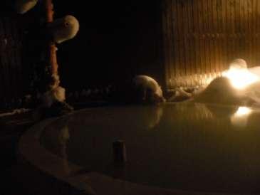 掘りごたつと無料貸切露天風呂で のんびりプラン