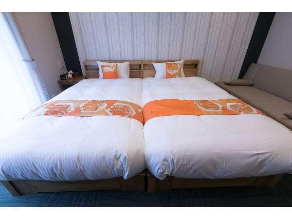 【京都の秋】和モダンなホテル♪ キッチンもあるので長期滞在にオススメ♪
