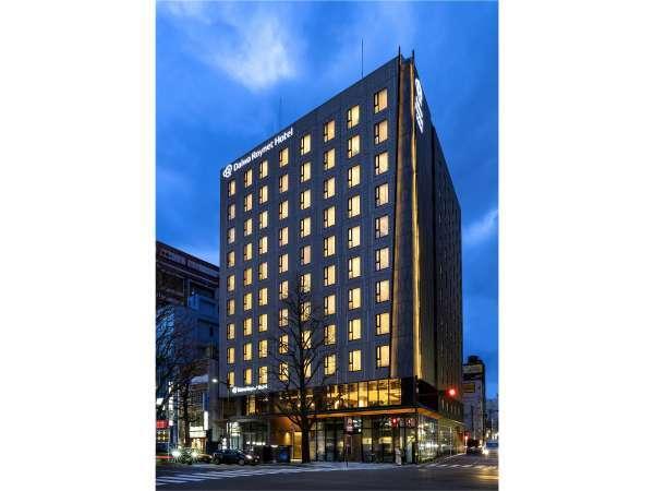 ダイワロイネットホテル仙台一番町の写真その1