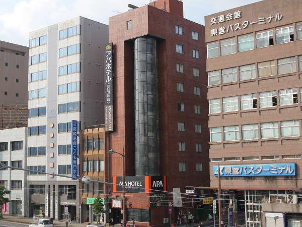 アパホテル<長崎駅前>