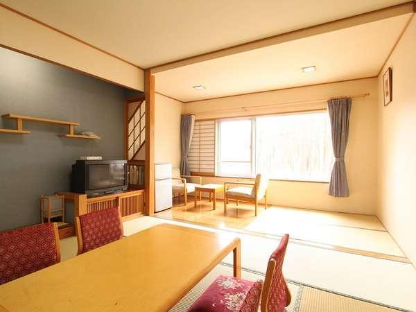 ■特別和室12畳+広縁【禁煙】