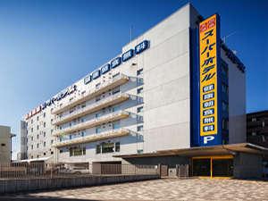 スーパーホテル盛岡