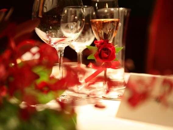 【お食事評価★5.0獲得の宿】◆大切な人との記念日に…アニバーサリープラン◆