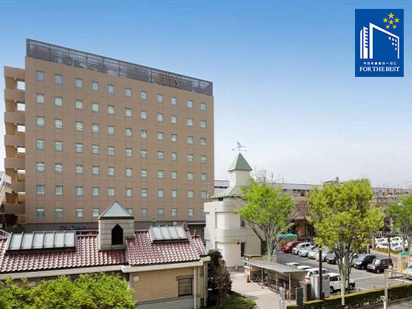 ホテルメッツ福島<JR東日本ホテルズ>
