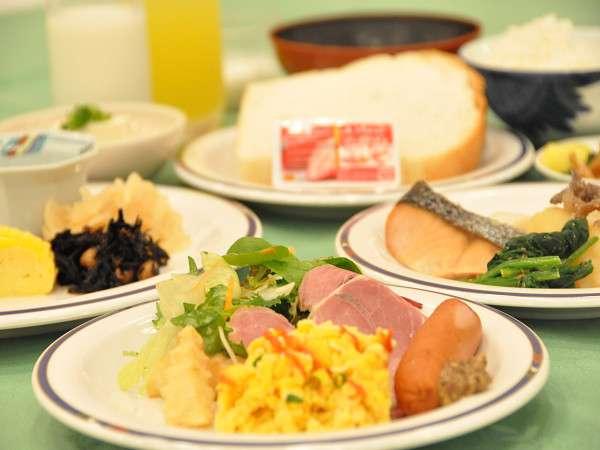 【6,480円〜!お日に限定】★朝食付プラン★現金特価