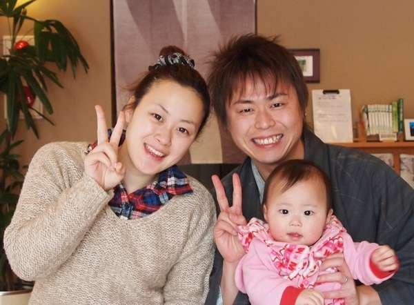 【1日2組限定】赤ちゃんも安心の特典付♪ファミリープラン