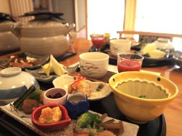 【現金特割】1泊朝食付きプラン〜貸切風呂無料〜